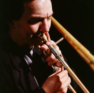 Hugo trombone concert